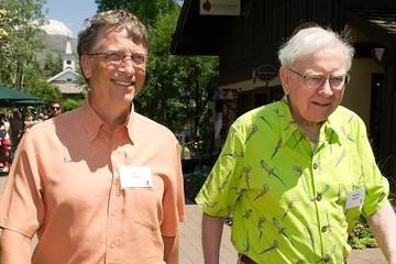 Bill Gates, Warren Buffett và bí quyết chung để thành công