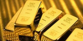 Giá vàng tăng 1% do lo ngại về khu vực đồng Euro và chứng khoán giảm