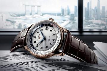 Longines ra mắt phiên bản đồng hồ đặc biệt