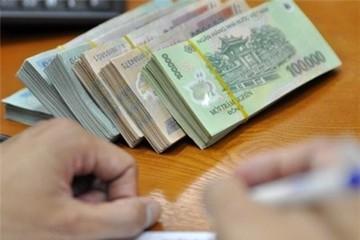 Chính phủ yêu cầu đưa nợ xấu về 3% trong năm nay