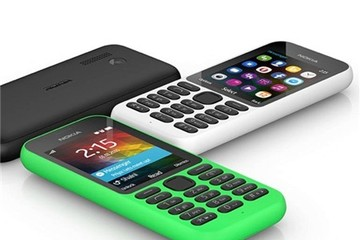 Thương hiệu Nokia sẽ tái xuất đầu năm 2015
