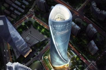 Những tòa nhà chọc trời được mong đợi trong năm 2015