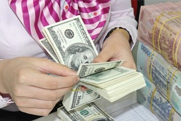 Biến động tỷ giá: Ngân hàng Nhà nước