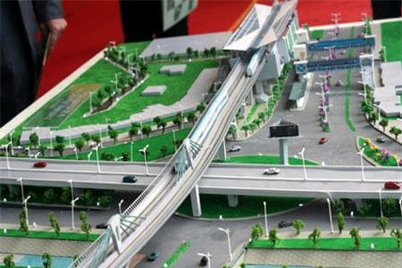 Vay 53,2 triệu USD cho Dự án metro số 3, TP Hà Nội
