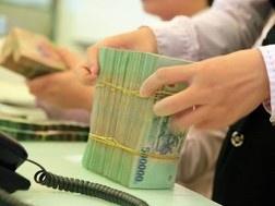 Ngày 7/1: NHNN bơm ròng 2.763 tỷ đồng trên OMO
