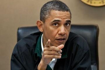 Tổng thống Obama: Hãy tận hưởng giá xăng vì nó sẽ không thấp mãi