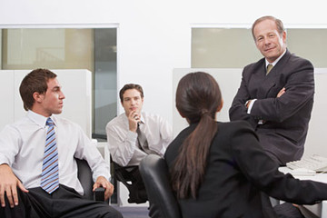 Bí quyết trở thành vị sếp lý tưởng trong mắt nhân viên