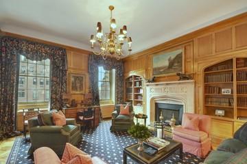 Cựu giám đốc Morgan Stanley rao bán căn hộ penhouse giá 40 triệu USD