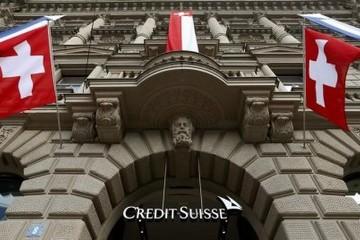 Credit Suisse: Văn phòng tại Milan bị truy cứu bởi thanh tra Thuế tại Ý