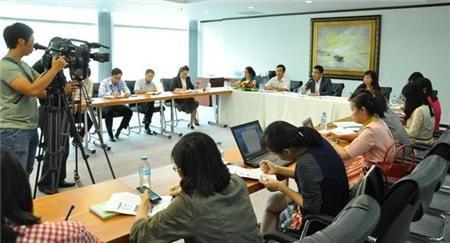 Phó TGĐ HOSE: Đã trình Thủ tướng đề án hợp nhất hai Sở lần 2