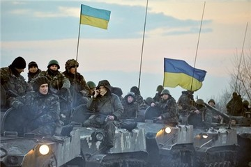 EU tài trợ thêm 1,8 tỷ euro cho Ukraine