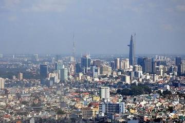 Nhận diện 2 dòng vốn lớn vào thị trường địa ốc