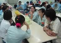 5 công ty VN bị tạm dừng cung ứng lao động sang Đài Loan