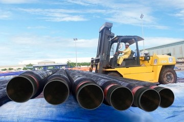 GAS bán bất thành hơn 5 triệu cổ phiếu PVB