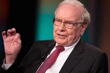 Warren Buffett mất 'ngôi' giàu thứ 2 thế giới