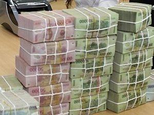 Ngày 12/1: NHNN phát hành gần 3.500 tỷ đồng tín phiếu