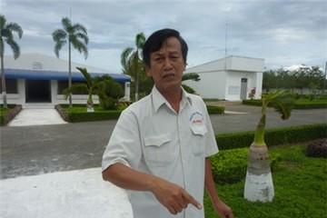 Trang trại triệu đô của người Việt