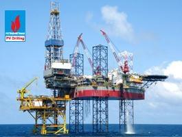 PVD ký kết hợp đồng cung cấp giàn khoan PV Drilling VI