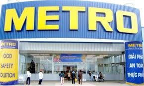 TCC sẽ mua Metro nếu BJC từ chối