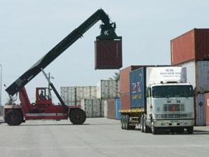 SFI: Giá xăng dầu giảm, mảng logistic sẽ hưởng lợi lớn
