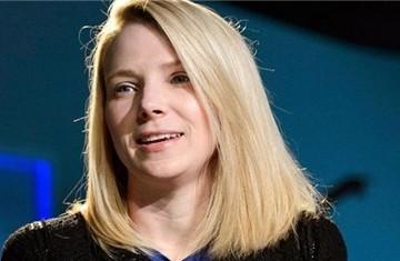 """Nữ tướng Yahoo """"vạch trần"""" bí mật lịch làm việc của Google"""
