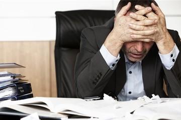 Lãnh đạo sẽ thất bại nếu làm việc quá chăm