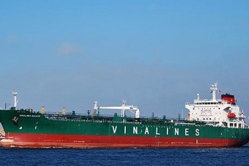 Vinalines dự kiến lỗ 1.625 tỷ đồng trong năm 2014