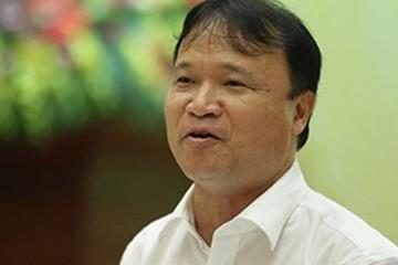 Thứ trưởng Đỗ Thắng Hải: