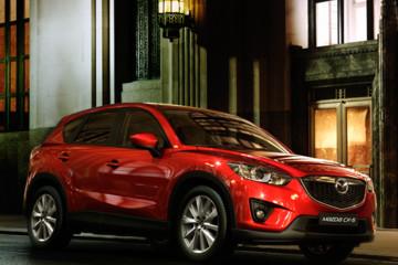 Tháng đầu năm, Mazda ưu đãi đến 60 triệu đồng cho khách mua xe
