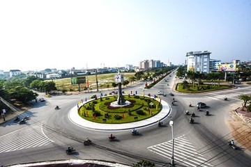 Quy hoạch Thành phố Vinh _ Nghệ An thành