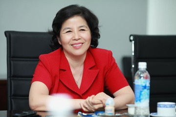 Việt Nam: 7% CEO là nữ giới