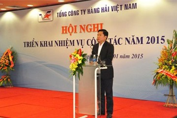 Bộ trưởng Thăng: 'Không thể giữ lao động bằng tình cảm hay thương hiệu'