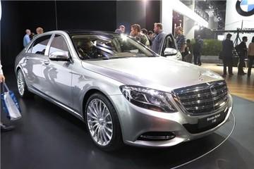 Những mẫu xe sang đình đám sẽ ra mắt người Việt trong năm 2015