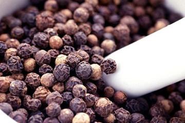 Xuất khẩu hạt tiêu cảnh giác với chu kỳ