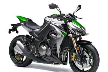 Kawasaki Ninja H2 chính hãng giá trên 1 tỷ tại Việt Nam