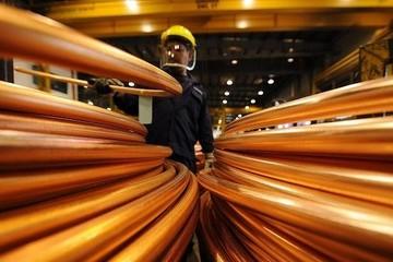 Trung Quốc có thể gây ra một đợt bán tháo hàng hóa mới!