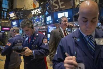 Chứng khoán thế giới tăng 0,8%, thị trường Châu Âu thúc đẩy