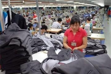 Dệt may mở rộng đầu tư đón TPP