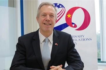 Đại sứ Mỹ: 'Chúng tôi muốn Việt Nam thành công'