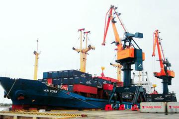 MHC thoái toàn bộ 40% vốn Vận tải Đa phương thức, thu về 8,76 tỷ đồng