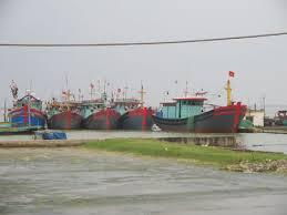 PJT: Bán tàu sông, mua tàu biển