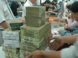 Ngày 19/1: NHNN phát hành 1.050 tỷ tín phiếu