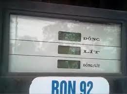 Phạt một cửa hàng xăng dầu 20 triệu đồng vì không giảm giá