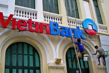 VietinBank: Lợi nhuận 2014 ước đạt 7,300 tỷ đồng, nợ xấu chỉ 1.1%
