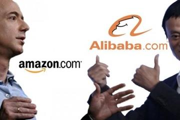 Jack Ma vs. Jeff Bezos: Đông- tây khác biệt (P1)