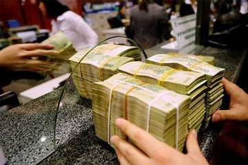 Ngày 20/1: NHNN phát hành 1.193 tỷ tín phiếu