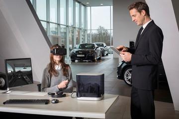 Trải nghiệm tự thiết kế chiếc xe hơi mơ ước với Audi
