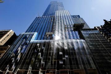 Có gì bên trong căn hộ penthouse trị giá 2.151 tỷ đồng ?