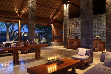 Alila Ubud, khu nghỉ dưỡng quyến rũ giữa lòng Bali