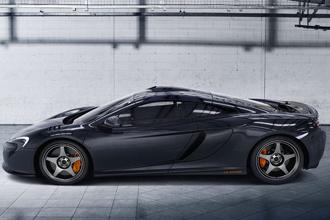 McLaren 650S đặc biệt kỷ niệm chiến thắng Le Mans